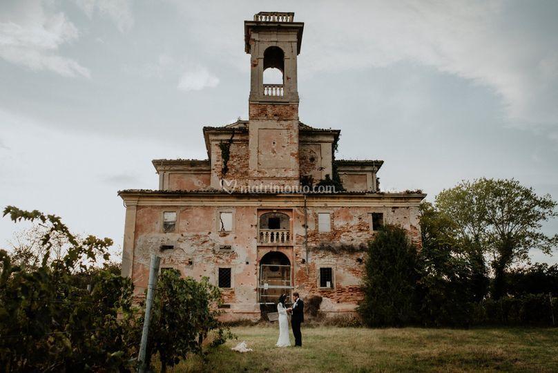 Silvia e Davide | Cesena