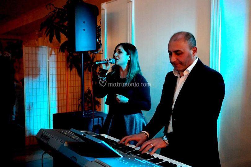 Michele & Raffaella