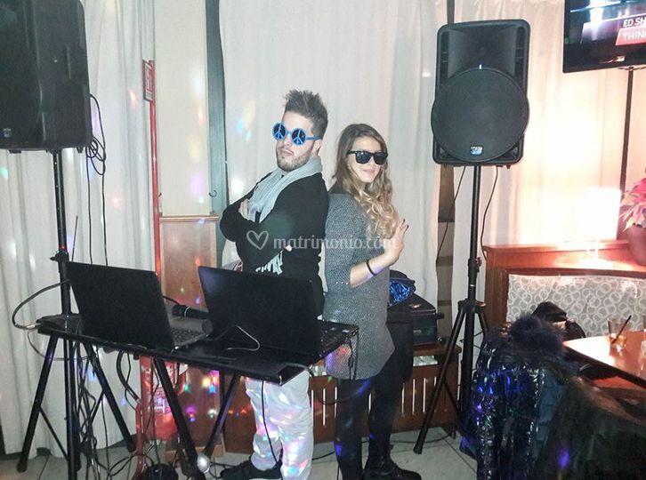 Alex e Vale