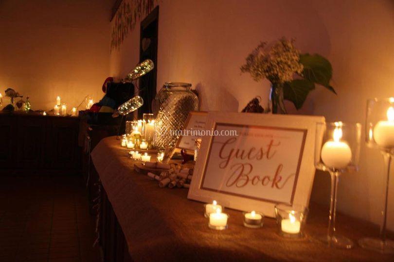 Lorena Wedding Planner Italy
