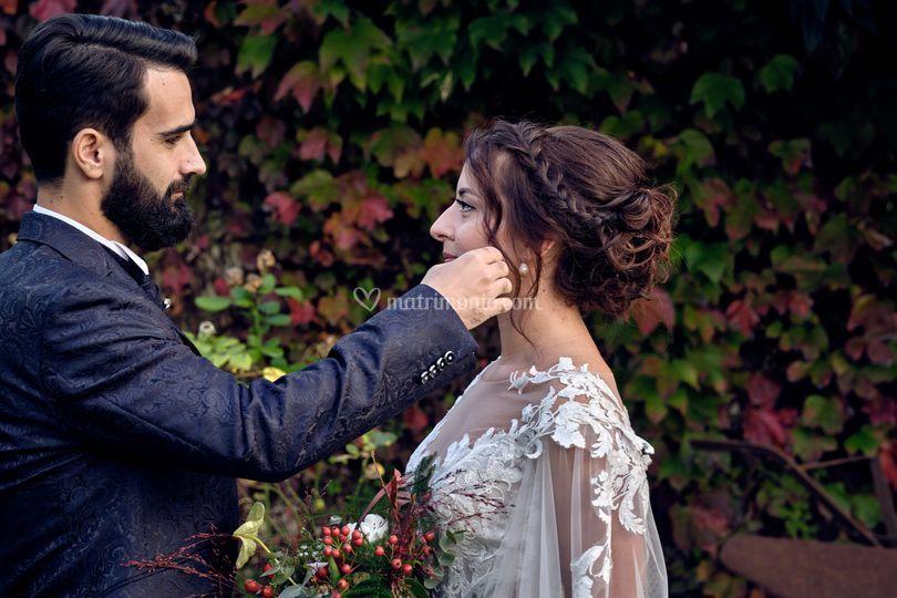 Giovanni & Claudia