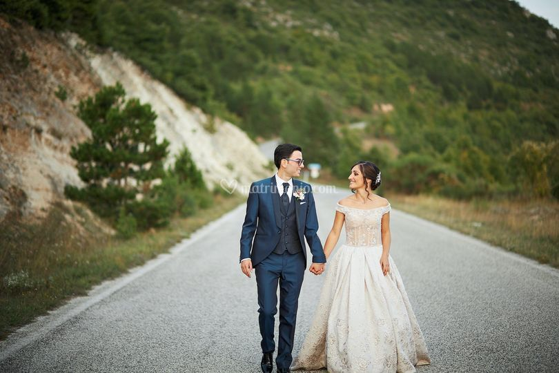 Francesco & Arianna