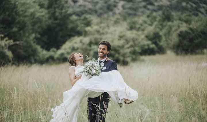 Matrimonio Pescara