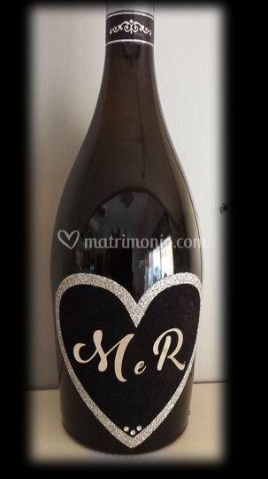 Love Bottle