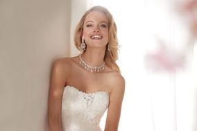 Wedding Room Sposa  by boutique Pastore