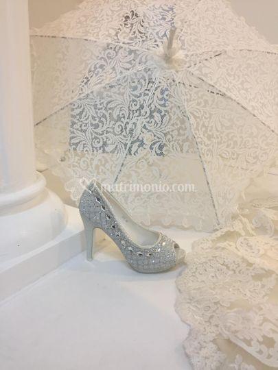 Anna Bella scarpe