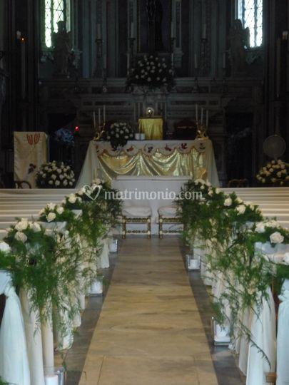 Chiesa di Pietrasanta