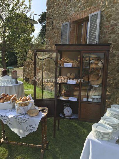 Boutique del pane