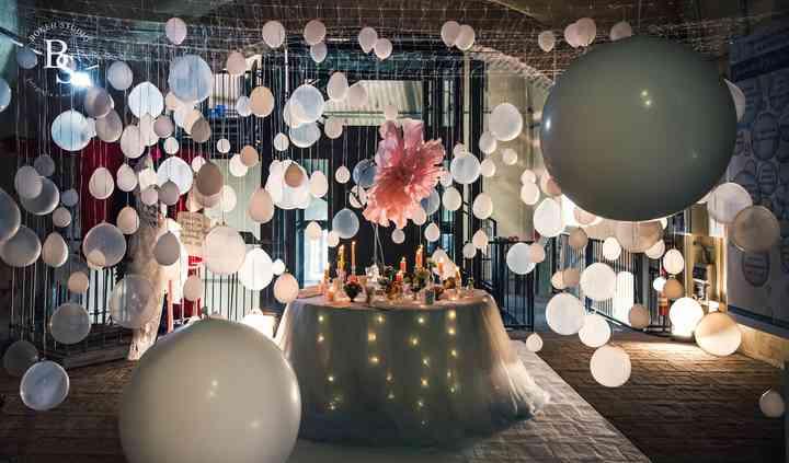 Incanto - Event & Wedding Planners