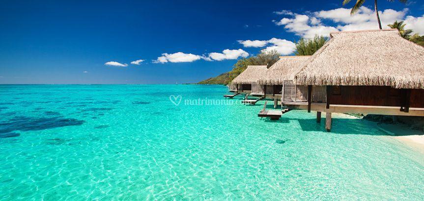 Fiji Island - Oceano Pacifico