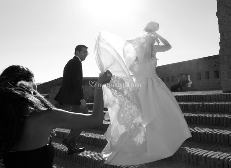 Wedding Reportage