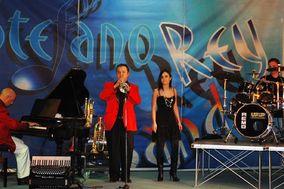 Stefano Rey Band