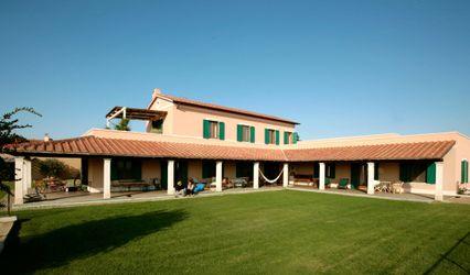 Villa Poggio al Pero 1