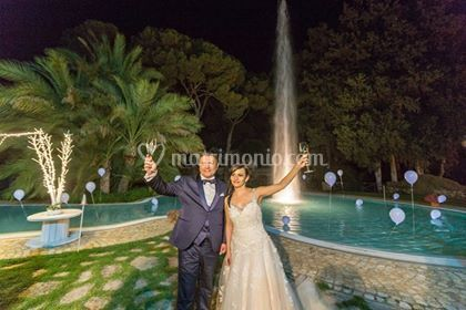 Real Wedding Allevi Sposo