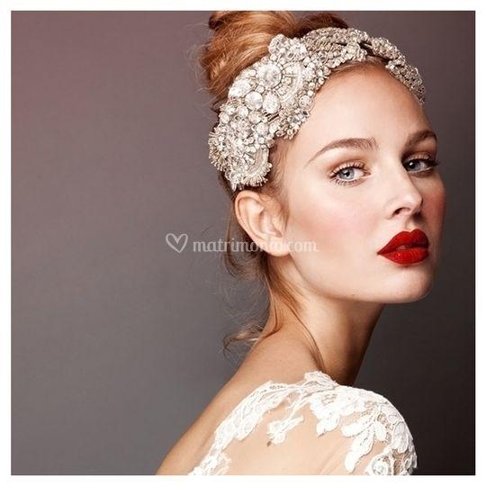 Martina Diaspro Make-up Artist