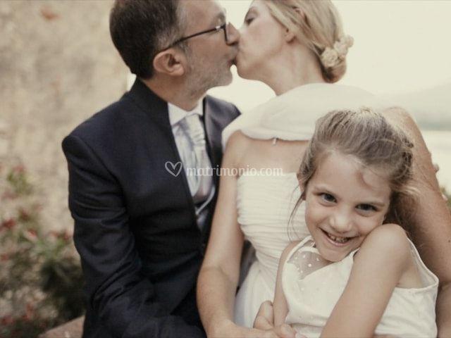 Real Wedding Allevi Sposo