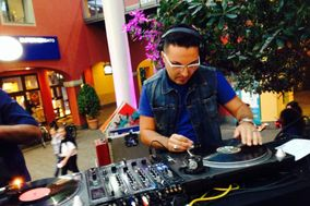 Michelangelo Gianvittorio DJ