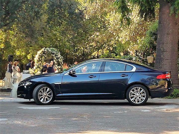 Jaguar XF restyling