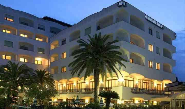 Grand Hotel Don Juan