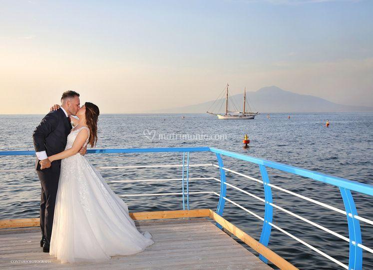 Antonio e Sara - le nozze