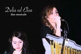 Delia ed Elisa duo musicale
