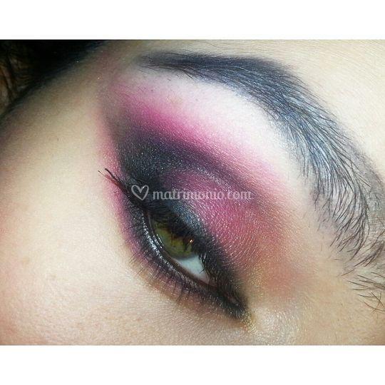 Roberta Saba Make Up