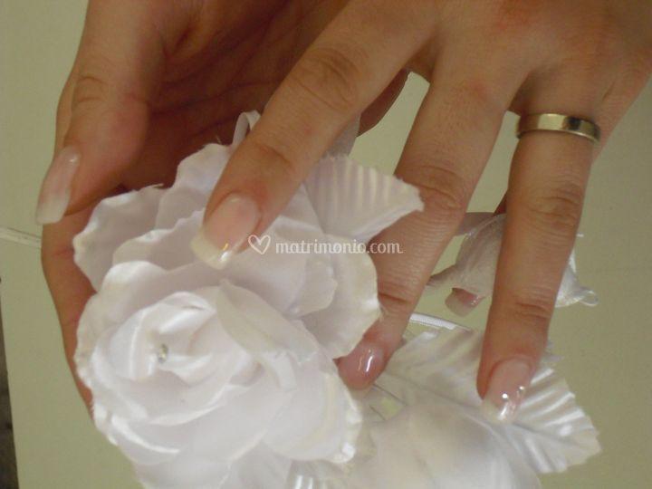 Ricostruzione per sposa