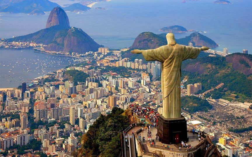Brasile - Sud America