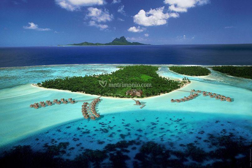 Polinesia - Isole del Pacifico