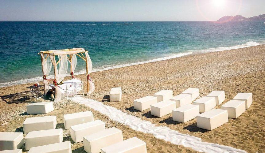 Eventi in spiaggia