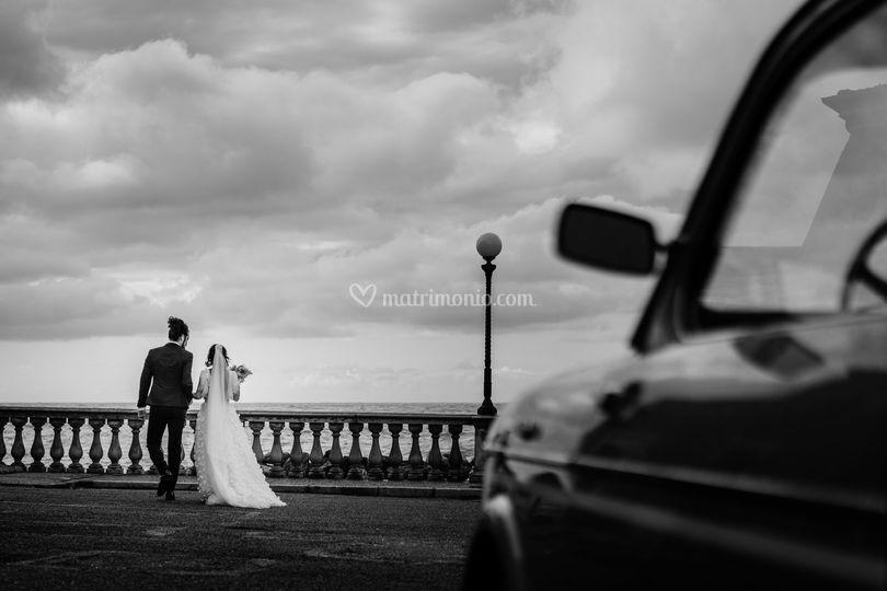 Sposi a Livorno