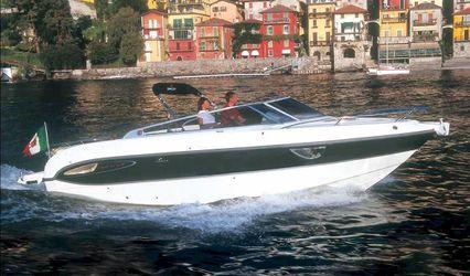 Lake Como Boat Charter