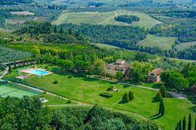 Villa Panconesi