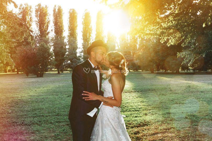 Otografo matrimonio Milano