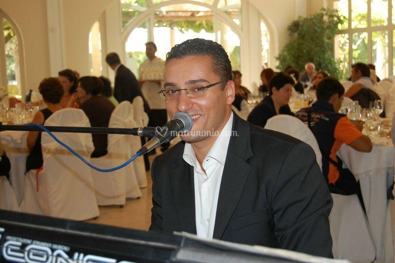 Leonardo Bucci (pianista Convertini)