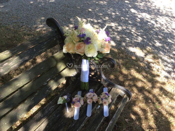 Bouquet e accessori