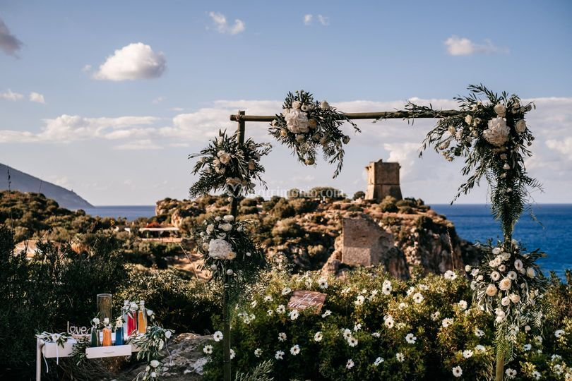 My Sicily Wedding