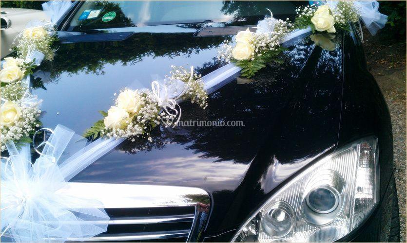 Auto Matrimonio Toscana : Donati trasporti e servizi