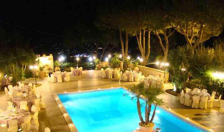 Villa Patrì