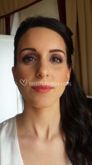Make up sposa senza prova