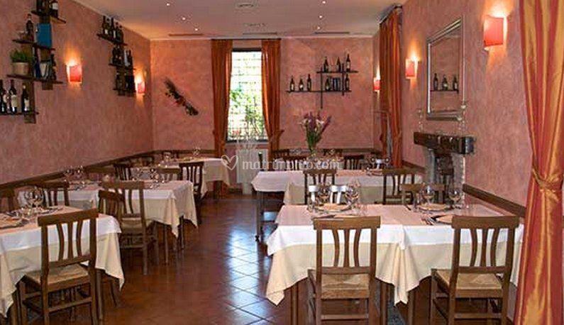 Elegante ristorante