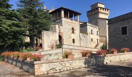 Castello di Prodo