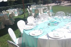 Le Muse Catering