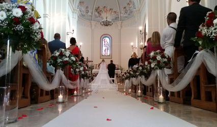 Valentina Matrimonio sos