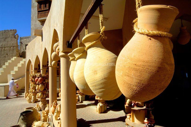 Oman - Nizwa