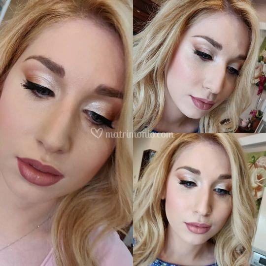 Barbie Make Up 1