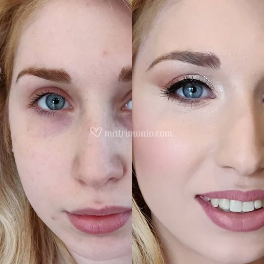 Barbie Make Up 3