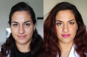 Dafne Make up Artist