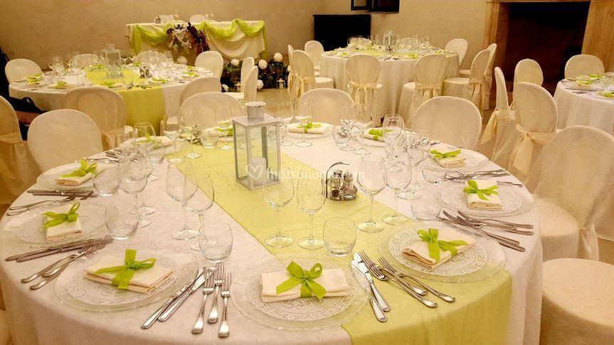 Schiesari Catering & Banqueting