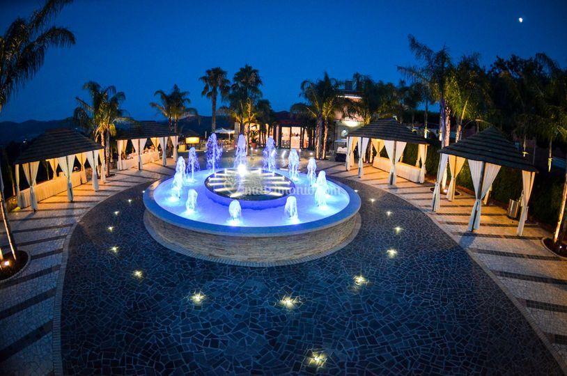 Villa Caribe Via Ortale Spigno Saturnia